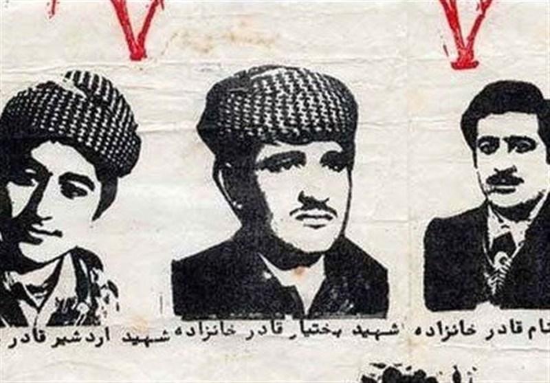 ما کُردها برای وحدت ایران جان میدهیم