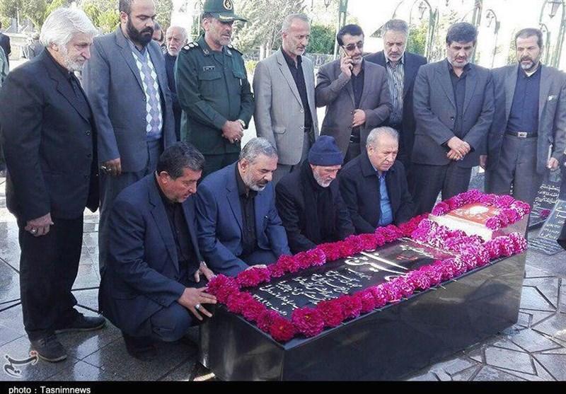 قسمت اول فایل صوتی ناگفتههای سردار مظاهری از قافله سالار شهدای مدافع حرم