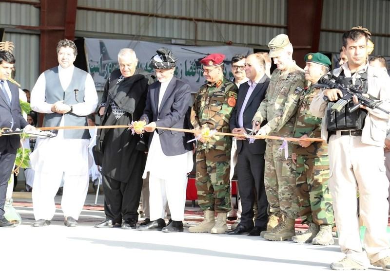 تنها راه حل بحران افغانستان مصالحه است/ دولت دست صلح بسوی طالبان دراز میکند
