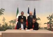 تولید مشترک گوسفند توسط ایران و فرانسه