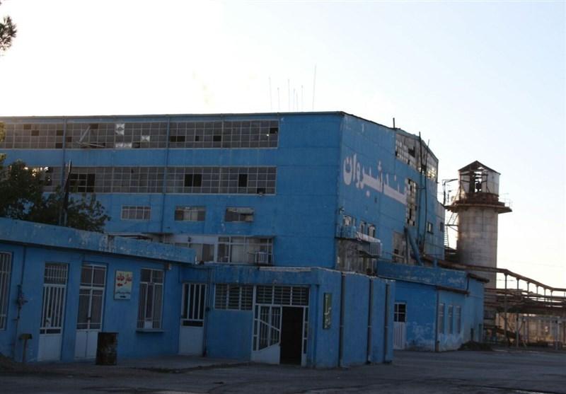 300 هزار تن چغدر قند از کشاورزان خراسان شمالی خریداری میشود