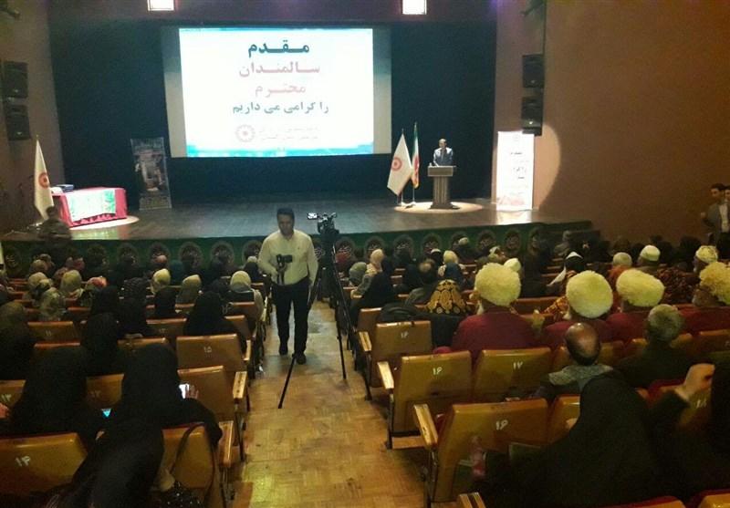 بیش از 145 هزار سالمند در استان گلستان شناسایی شد