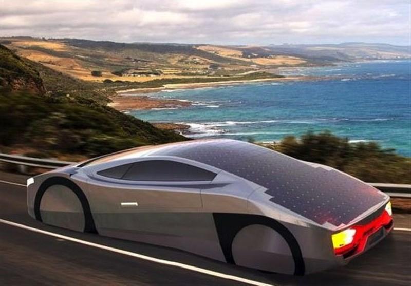 آغاز مسابقات خودروهای خورشیدی در استرالیا / حذف زودهنگام نماینده ایران