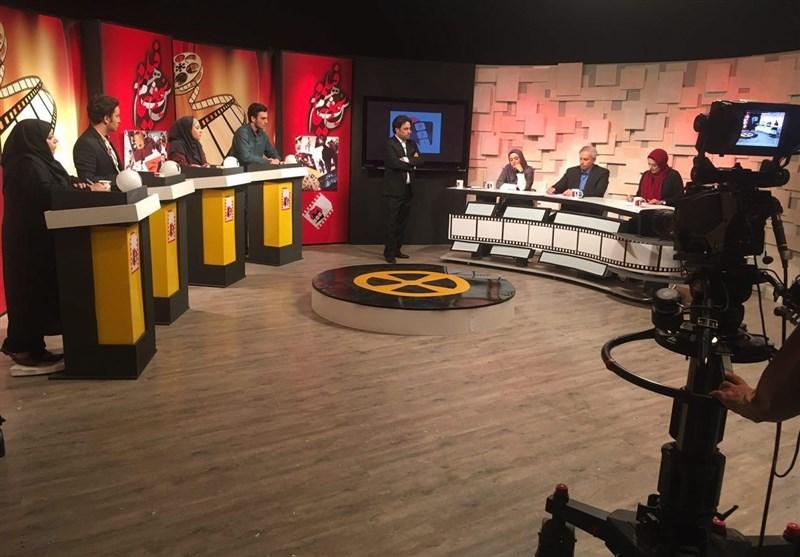 جواد مولانیا با مسابقه سینمایی به تلویزیون می آید