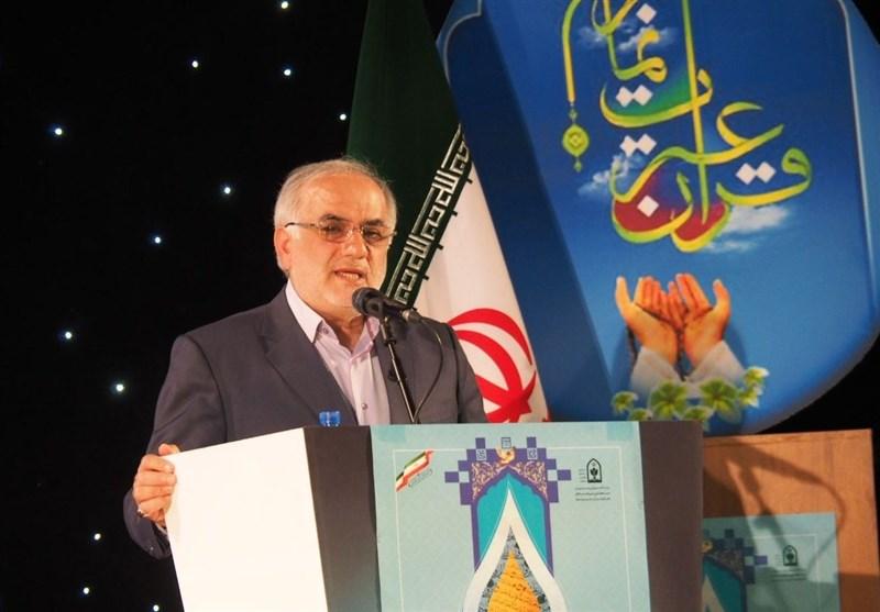 ترویج فرهنگ و معارف قرآنی باید در مدارس مازندران تقویت شود