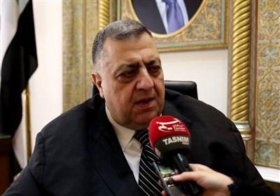 بالفیدیو.. مالذی قاله رئیس مجلس الشعب السوری عن العلاقة بین سوریا وایران؟