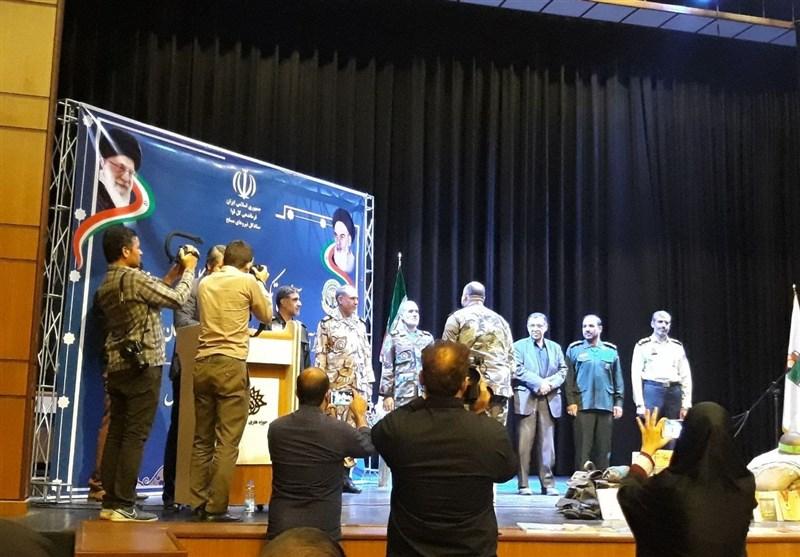 مدیرکل جدید بنیاد حفظ آثار استان لرستان منصوب شد