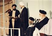 امام در حکم تنفیذ آیتالله خامنهای چه تعابیری به کار برد؟ + تصویر حکم