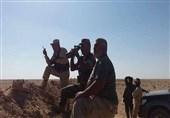 Syria Army Pushes Back Al-Nusra Militants in Hama, Quneitra