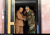 حضور امیر پوردستان در خبرگزاری تسنیم