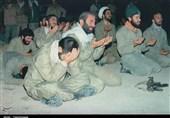 شهید همدانی: برای سپاه و شهر نمیجنگیم + فیلم