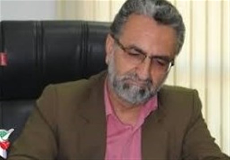 منصور موسوی