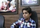 اهدای پول توجیبیهای یک دانش آموز تهرانی به مدرسهای در سیستان و بلوچستان