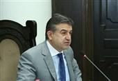 Armenia's PM Due in Iran Monday