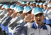 بیرجند|بیش از 50 هزار همیار پلیس نوروز 97 در استان خراسان جنوبی فعالیت میکنند