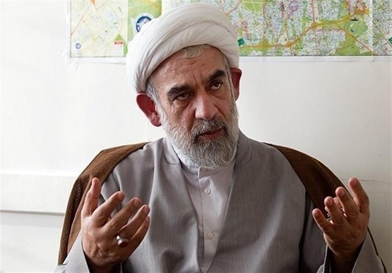 تهران| آیتالله قمی در اسلامشهر: دفاع مقدس یک حادثه تاریخی تمام نشدنی است