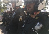 Iran Equipping Cops with Body Cameras