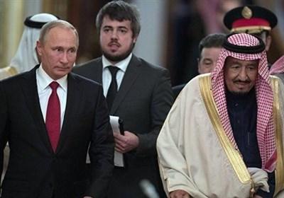 پوتین به ملک سلمان: بحران قطر به نفع ثبات خاورمیانه نیست
