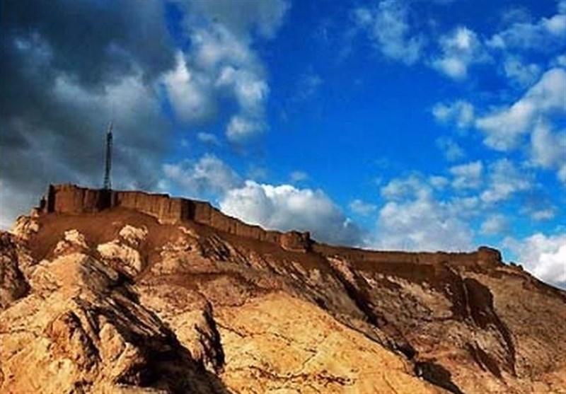 Qaleh Dokhtar: A Sassanid Era Castle in Iran's Kerman Province