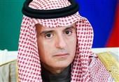 الجبیر: آلمان مانند توپ فوتبال با ما رفتار نکند
