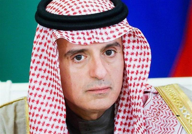 الجبیر: توافق هستهای با ایران، معیوب است