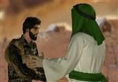 تولید انیمیشن وصال عاشورایی شهید حججی به امام حسین(ع) + لینک دانلود فیلم