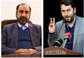 احمد بابایی- محمدرضا سنگری