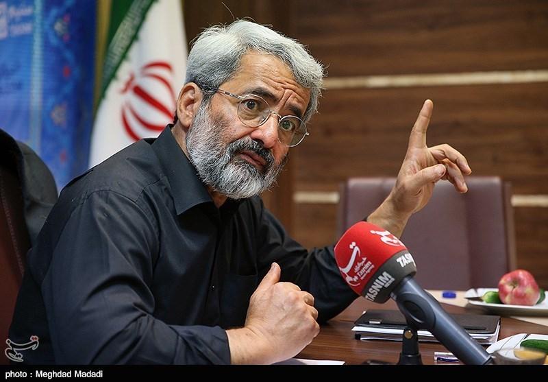 سلیمی نمین: طرح عدم کفایت رئیسجمهور فرصتطلبی سیاسی است