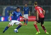 وراتی بازی افتتاحیه یورو 2020 را از دست داد