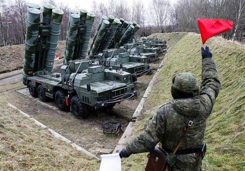 توافق روسیه و عربستان در مورد موشکهای «اس-400»