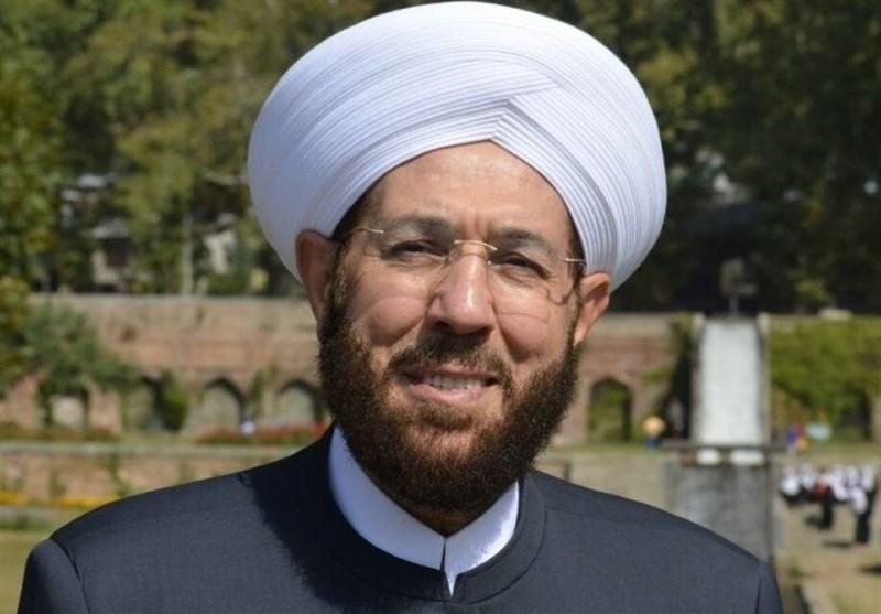 عمل میں سنی، بیعت میں شیعہ اور میری بنیاد سلفی اور میرا ذوق صوفی ہے