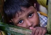 نشانههای جدید از کشتار و دفن جمعی مسلمانان روهینگیا توسط نظامیان میانمار