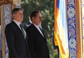 جهانگیری ارمنستان
