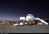 پروازهای فرودگاه بینالمللی شهید کاوه بیرجند افزایش یافت