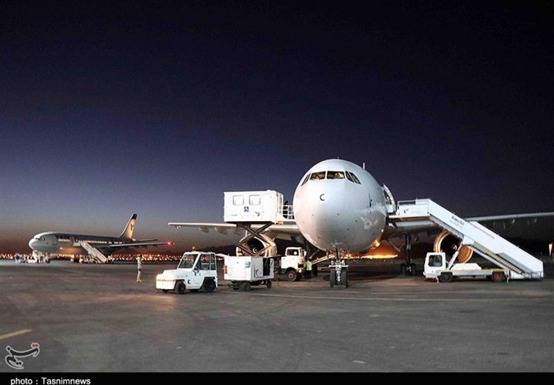 فرودگاه قشم نخستین گام برای تبدیل شدن به شهر فرودگاهی را برداشت