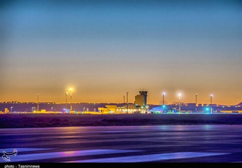 خراسان جنوبی| پروژههای بهسازی فرودگاه بیرجند در راستای تکریم ارباب رجوع اجرایی شد