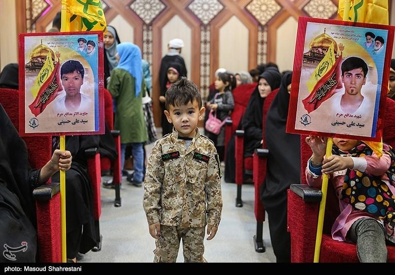 روایت مجاهدتها از آزادسازی تدمر تا دیرالزور/ایجاد رسانه برای فاطمیون از دغدغههای ابوحامد بود
