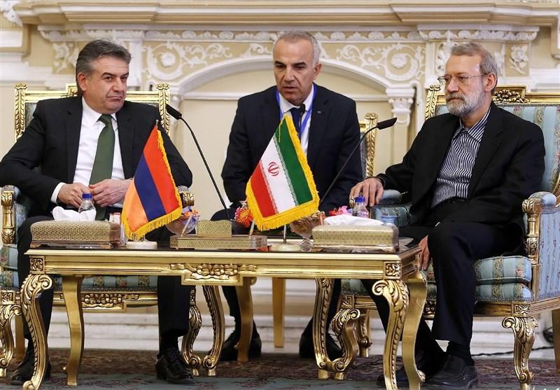 Armenia to Create Free Trade Zone near Iran Border: PM