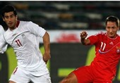 روسیه ــ ایران؛ دیدار دوستانه در سرزمین تزارها در فاصله 8 ماه تا جام جهانی