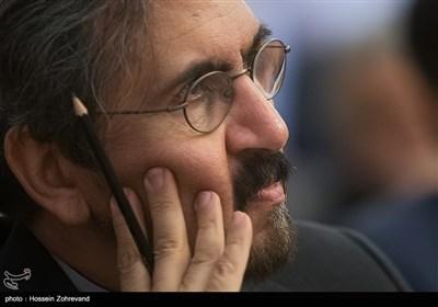 بهرام قاسمی در نشست هماهنگی برگزاری مراسم چهلمین سالگرد پیروزی انقلاب اسلامی