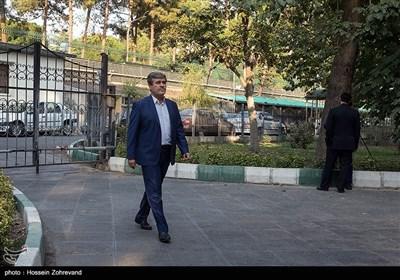 نشست هماهنگی برگزاری مراسم چهلمین سالگرد پیروزی انقلاب اسلامی