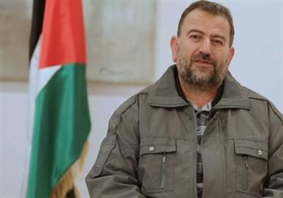 معاون هنیه: در حملات ۲۰۰۸، سردار سلیمانی در اتاق عملیات مقاومت حضور داشت/ سردار قاآنی روش شهید سلیمانی را در پیش گرفته است
