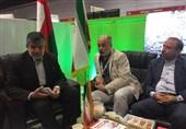 فعال شدن سفارت ایران در عمان پس از سالها/ افتتاح نمایشگاه تجهیزات و خدمات پزشکی در مسقط