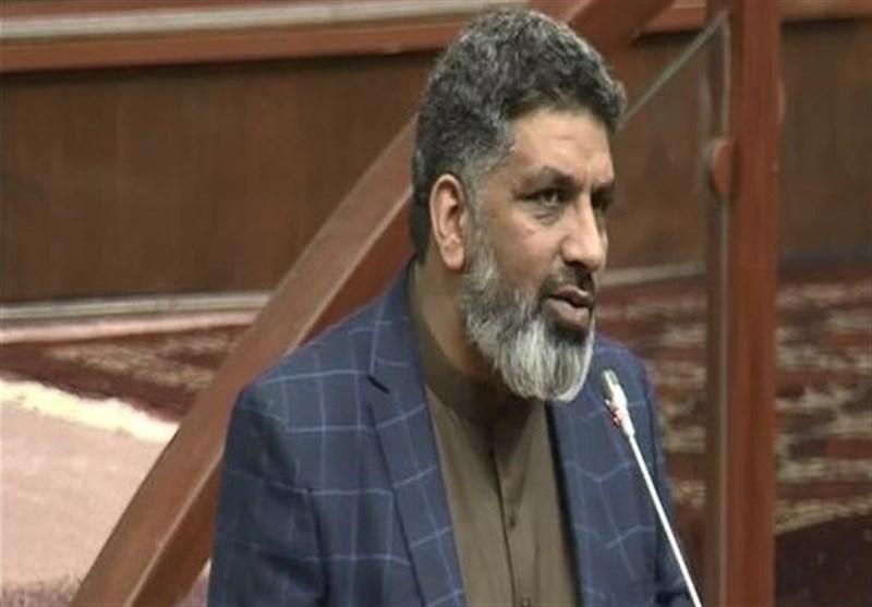 رئیس پارلمان افغانستان مانع بررسی فسادش در این مجلس شده است