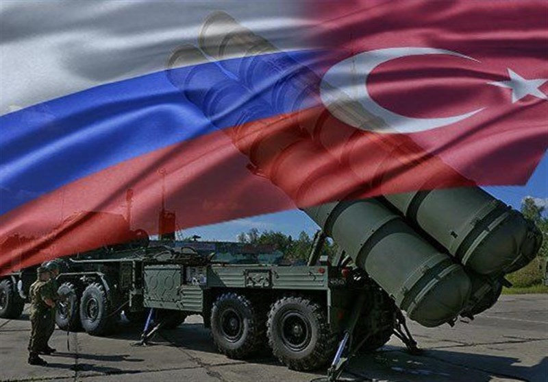 Russia to Begin Implementing S-400 Missile Deal with Turkey in Early 2020