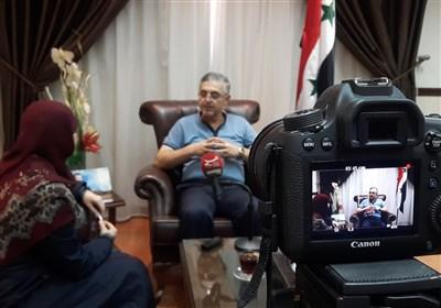 وزیر سوری لــ تسنیم: تغییر موقف اعداء سوریا تکتیکی لا ستراتیجی