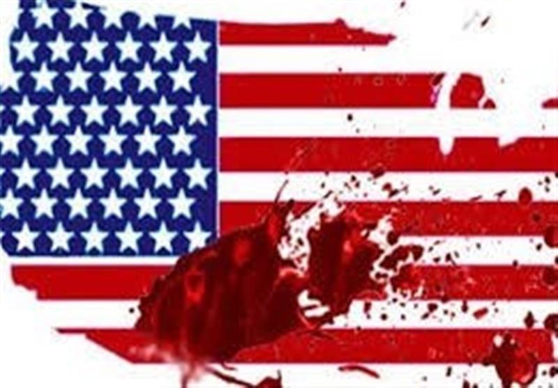 تروریسم آمریکا