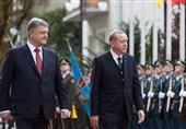 اردوغان و پروشنکو
