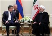 روحانی: تشدید اختلافات منطقهای به نفع هیچ کشوری نیست