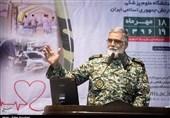 العمید بوردستان: لدینا اشراف استخباراتی على القواعد العسکریة فی المنطقة
